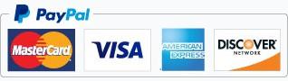 PayPal és bankkártyás fizetés